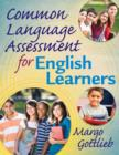 Common Language Assessment for English Learners - eBook