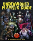 Underworld Player's Guide for 5th Edition - Book