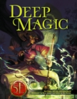 Deep Magic for 5th Edition - Book