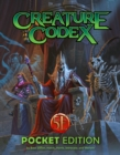 Creature Codex Pocket Edition - Book
