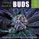The Big Book of Buds : More Marijuana Varieties from the World's Great Seed Breeders - eBook