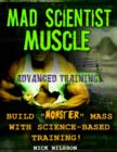 Mad Scientist Muscle - eBook