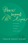 Peace Begins Here : Palestinians and Israelis Listening to Each Other - eBook