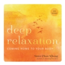Deep Relaxation - Book