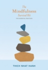 The Mindfulness Survival Kit - Book