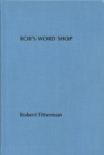 Rob's Word Shop - Book