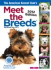 The American Kennel Club's Meet the Breeds - eBook