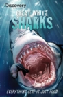 Discovery Channel's Great White Sharks - Book