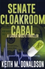 Senate Cloakroom Cabal - Book