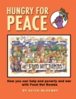 Hungry for Peace : How You Can Help End Poverty and War with Food Not Bombs - eBook