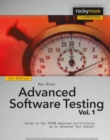 Advanced Software Testing Volume 1 : Guide to the Istqb Advanced Certification as an Advanced Test Analyst - Book
