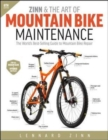 Zinn & the Art of Mountain Bike Maintenance : The World's Best-Selling Guide to Mountain Bike Repair - Book