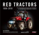 Red Tractors 1958-2018 - German - Book