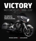 Victory Motorcycles 1998-2017 - Book