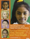 Developmentally Appropriate Practice : Focus on Children in First, Second, and Third Grades - Book