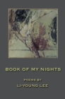 Book of My Nights - eBook