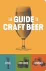 The Guide to Craft Beer - Book