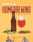Simple Homebrewing : Great Beer, Less Work, More Fun - eBook