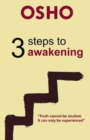 3 Steps to Awakening - Book