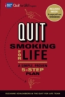 Quit Smoking for Life : A Simple, Proven 5-Step Plan - eBook