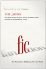 Fic : Why Fanfiction Is Taking Over the World - eBook