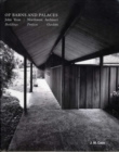 Barns and Palaces: John Yeon - Northwest Architect - Book