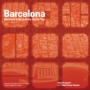 Barcelona Collage: Manifold Grid and the Plan of Cerda - Book