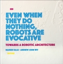 Towards a Robotic Architecture - Book