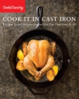 Cook It In Cast Iron - Book