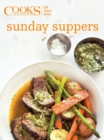 All-Time Best Sunday Suppers - Book