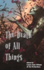 The Death of All Things - eBook