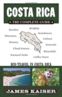 Costa Rica: The Complete Guide : Ecotourism in Costa Rica - Book