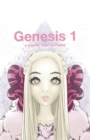 Genesis One: A Poppy Graphic Novel - Book