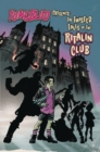 YUNGBLUD Presents The Twisted Tales of the Ritalin Club - Book