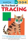 My First Book of Tracing - Book