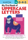 My First Book of Uppercase Letters - Book