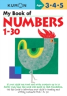 My Book of Numbers 1-30 - Book