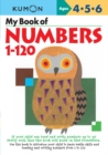 My Book of Numbers 1-120 - Book