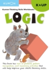 Thinking Skills Logic K & Up - Book