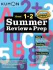 Summer Review & Prep: 1-2 - Book