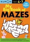 My Big Book of Mazes Bind Up - Book