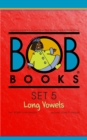 Bob Books Set 5: Long Vowels - eBook