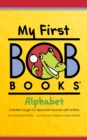 My First Bob Books: Alphabet - eBook