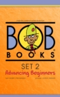 Bob Books Set 2: Advancing Beginners - eBook