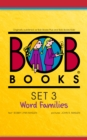 Bob Books Set 3: Word Families - eBook