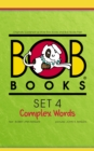 Bob Books Set 4: Complex Words - eBook