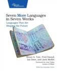 Seven More Languages in Seven Weeks - Book