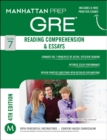 GRE Reading Comprehension & Essays - eBook