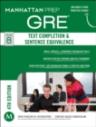 GRE Text Completion & Sentence Equivalence - eBook