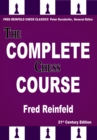 The Complete Chess Course : From Beginning to Winning Chess - eBook